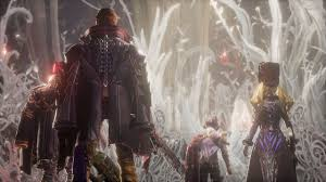 Code Vein Crack PC+ CPY Full Download PC Game Torrent