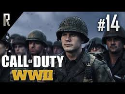 Call of Duty 14 WWII Deluxe Edition Crack PC +CPY Free Download