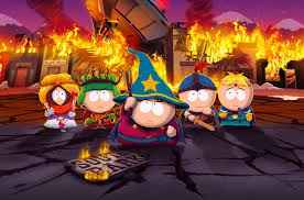 South Park The Stick of Truth Crack Full PC Game Free Download