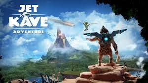 Jet Kave Adventure Crack CODEX Torrent Free Download PC Game