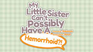My Little Sister Can't Possibly Crack Full PC +CPY Game Free Download
