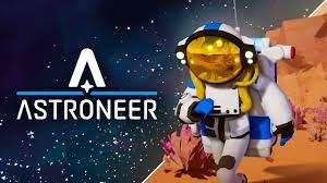 Astroneer Crack CODEX Torrent Free Download PC +CPY Game