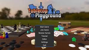 Tabletop Simulator Crack CODEX Torrent Free Download Full PC Game