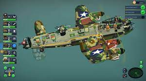 Bomber Crew Crack PC +CPY Free Download CODEX Torrent Game