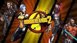 Borderlands 2 Crack Full PC Game CODEX Torrent Free Download