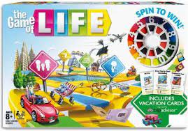 The Game of Life Spin to Win Crack Full PC Game Free Download
