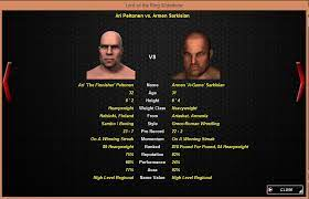 World of Mixed Martial Arts 4 Crack Full PC Game CODEX Torrent 2021