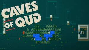 Caves of Qud Crack Full PC Game CODEX Torrent Free Download