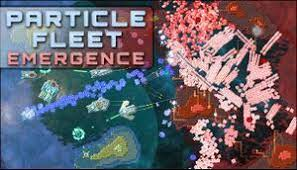 Particle Fleet Emergence Crack PC +CPY Codex Game Free Download