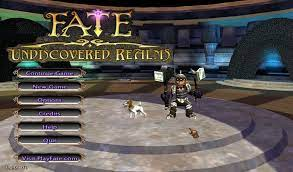Fate Undiscovered Realms Crack CODEX Torrent Free Download PC +CPY