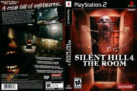 Silent Hill 4 The Room Crack PC +CPY CODEX Torrent Free Download