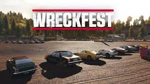 Wreckfest Crack CODEX Torrent Free Download PC Game 2021