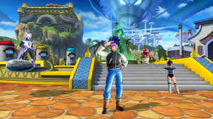Dragon Ball Xenoverse 2 Deluxe Edition v1.15.00 Crack Torrent Download