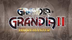 GRANDIA II HD Remaster Crack Free Download Full PC Game