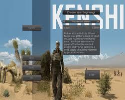 Kenshi Update v1.0.34 Crack CPY CODEX Torrent Free Download