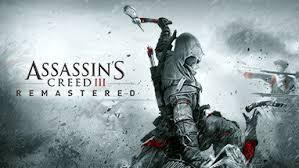 Assassins Creed III Remastered v1.0.3 Crack Codex Free Download