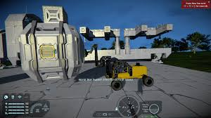 Space Engineers Frostbite Crack Free Download Full PC Game 2021
