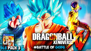 Dragonball Xenoverse Bundle Crack Codex Free Download Game