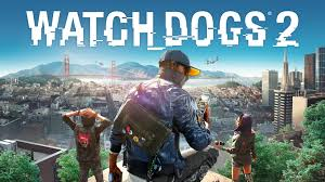 Watch Dogs 2 Crack CODEX Torrent Free Download Full PC Game