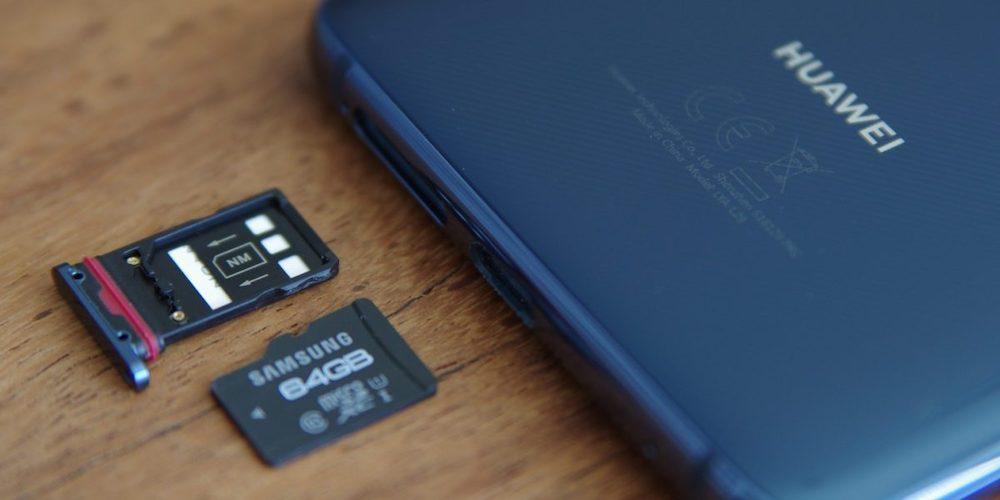 SD Birliği, Huawei'yi Tekrardan Listeye Aldı!
