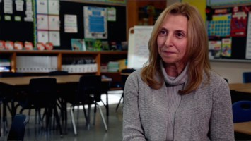 49. Elementary school principle Manuela Sequeira and the TDSSB's International Languages Program (Toronto) [PT/EN]: https://pchpblog.wordpress.com/2016/11/16/our-story-on-portuguese-language-education-at-the-tcdsb-aired-on-rtp/