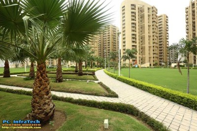 suncity 4bhk apartments panchkula