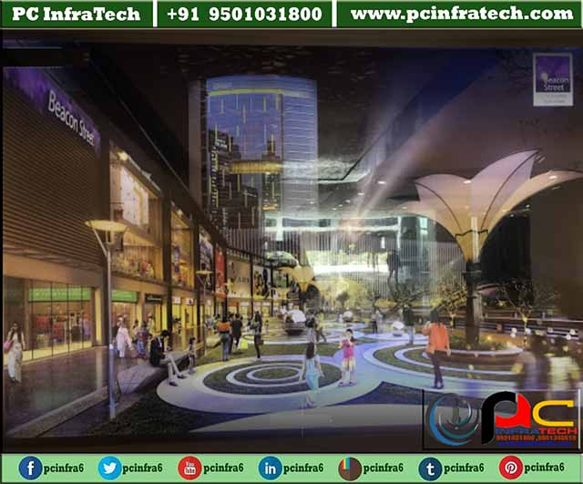 omaxe shops in new chandigarh
