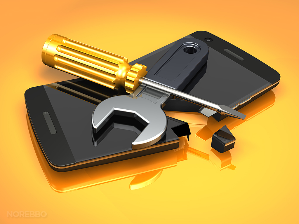 Cell Phone Security Devices