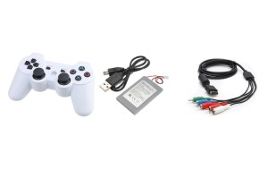 Accesorios Sony PS2 - PS3 - PS4