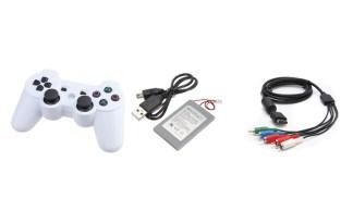 Accesorios Sony PS2 - PS3 - PS4