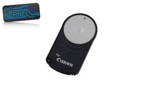 Control Disparador Canon