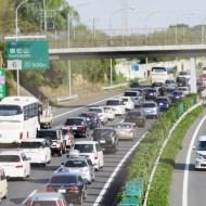 Yahooカーナビ 渋滞 予測