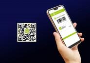 アイフォン iPhone QRコード