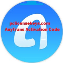 AnyTrans 8.8.1 Crack With Activation Code 2021 [Win/Mac] Download