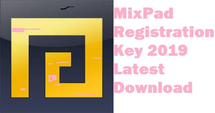 MixPad 7.16 Crack With Registration Code 2021 [Latest] Free