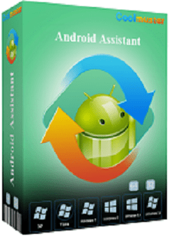 Coolmuster Android Assistant 4.10 Crack With Serial Key 2021 Free