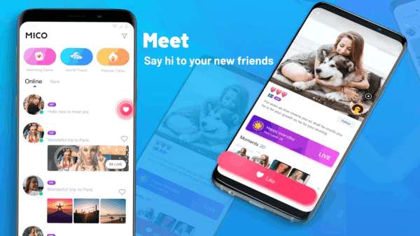 MICO Chat for PC