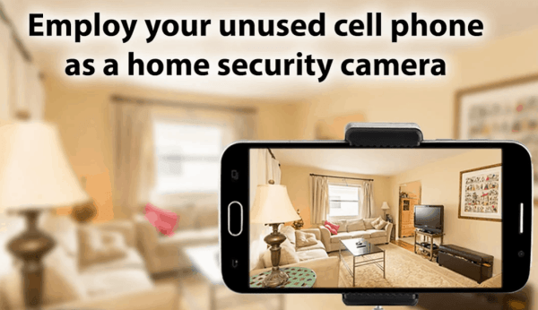 Security Camera CZ for PC