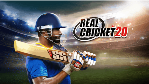 Real Cricket 20 for PC
