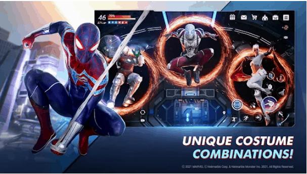 Marvel Future Revolution for PC