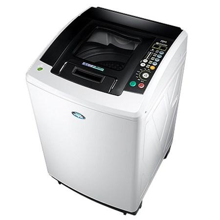 臺灣三洋 15公斤DD直流變頻超音波單槽洗衣機 SW-15DV9A|冰箱 洗衣機|特力家購物網