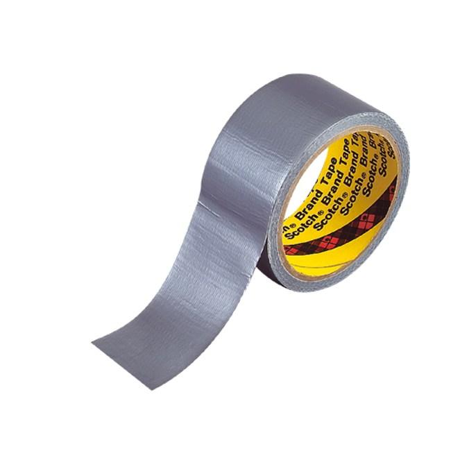 3M超強大力膠布48mm-銀色2入|五金電料|特力家購物網