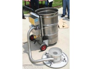 Portable and Medical Waste Incinerators from Bulbeck