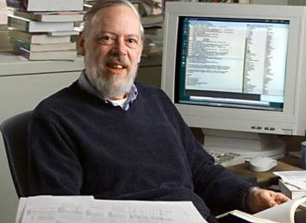 Dennis Ritchie