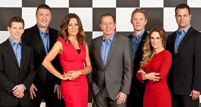 Sky 2012 F1 Team