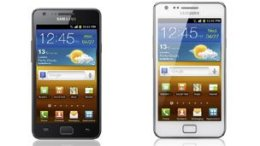 Samsung Galaxy S2 Get's Ice Cream Sandwich