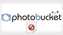 Photobucket Broken