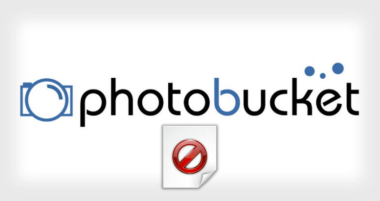 Photobucket Broken