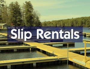 Slip Rentals icon