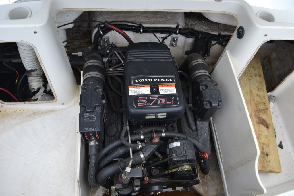 1997 Chriscraft 21 Ultra $5,000